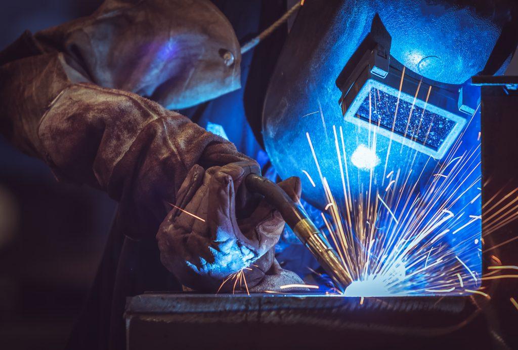 metal fabrication uk